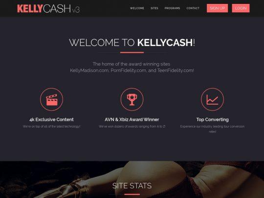 Kelly Cash