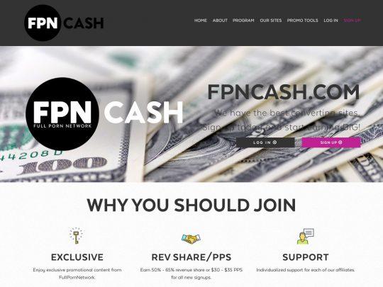 FPN Cash